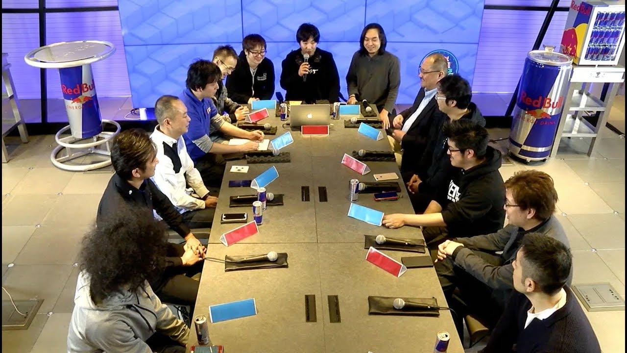 【紹介】BeasTV 緊急座談会!ゲームと金