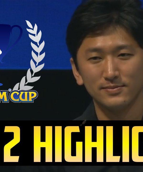 【スト5】Capcom Cup 2017 ▰ SFV Day 2 Highlights【Ft. Mena RD, Tokido, Nemo, Itazan, Daigo, Moke】