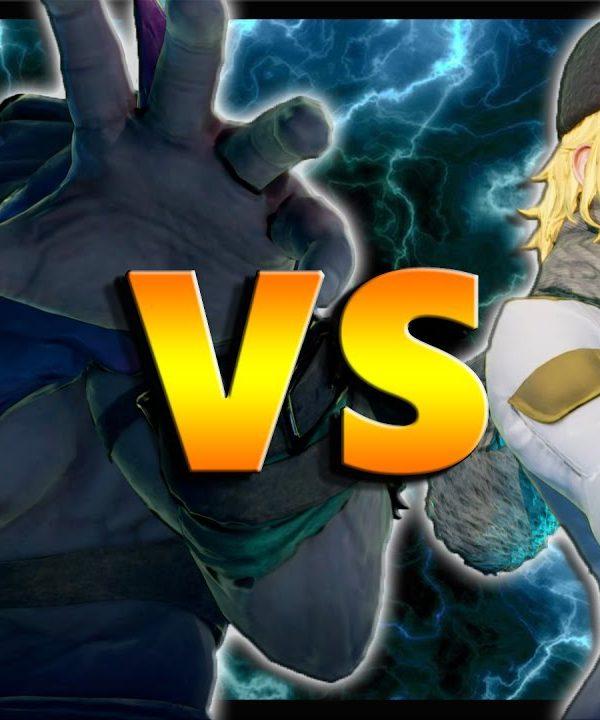 【スト5】SFV – Donpachi ( Alex ) Vs MajorBoy ( Kolin ) * Ranked Best of 3 * – SF5
