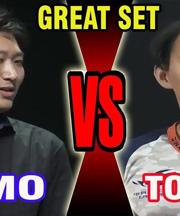 【スト5】SFV – Grand Finals – Nemo (Urien) Vs Tokido (Akuma) – TGS 2017