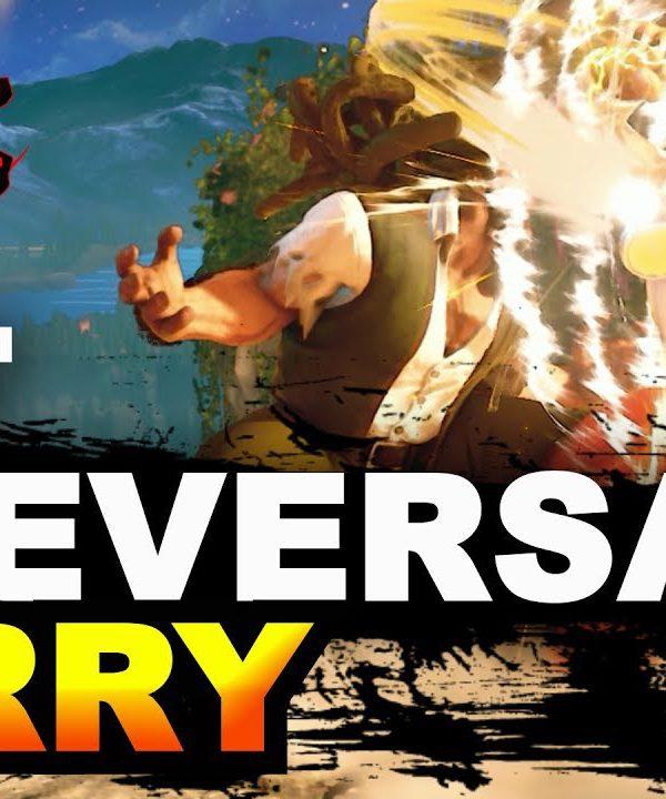 【スト5】SFV * HIGHEST Ranked Ryu VS GamerBee / FT2 x2