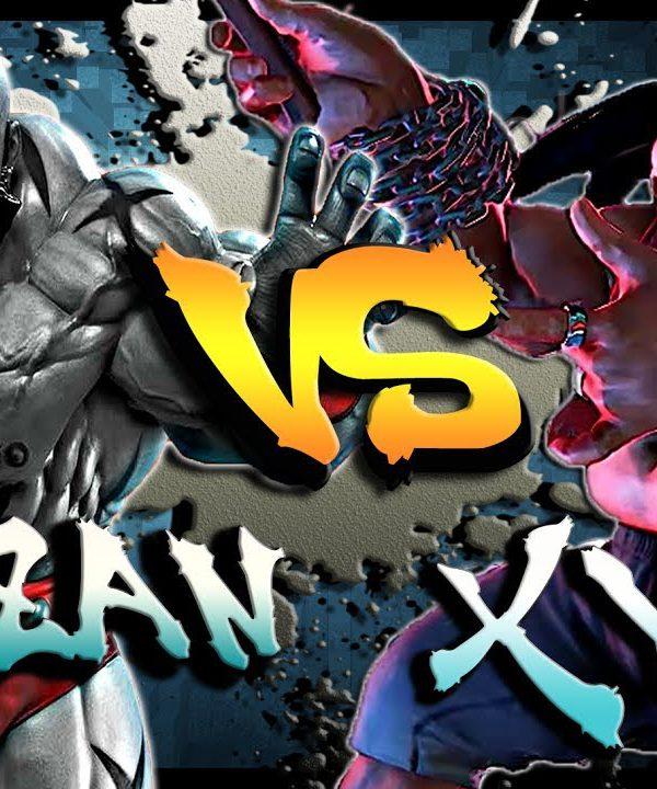 【スト5】SFV – Itazan ( Zangief ) Vs XYZZY ( Birdie ) * First to 3 * | Season 2.5 – SF5
