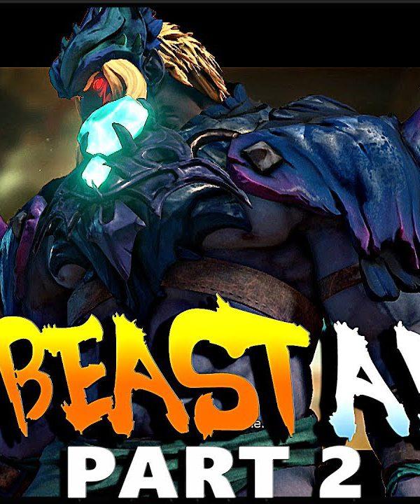 【スト5】SFV – One Beast Alex ( Donpachi ) PT 2 * Perfects Edition * – SF5