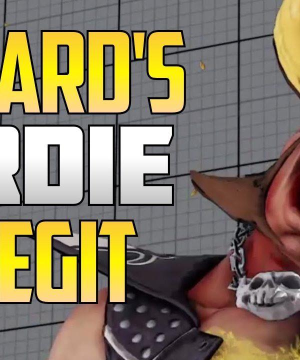 【スト5】SFV S2 ▰ GAMMenaRD's Birdie Is Legit【Highlights + Full Matches】Street Fighter V / 5 スト