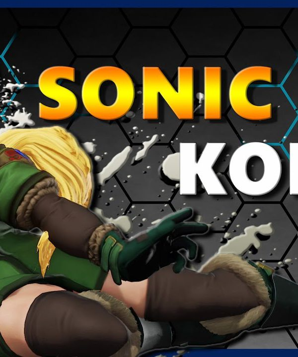 【スト5】SFV – Sonic Fox ( Kolin ) Vs Online Warriors [Compilation] – SF5
