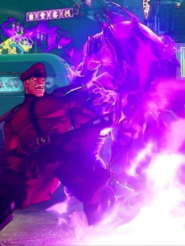 【スト5】強インフェルノEXニー追い打ちがAE最大の新武器