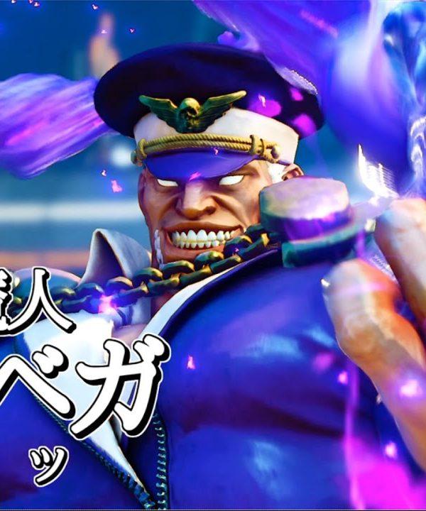 【スト5】【最高画質】まさに魔人 最強ベガ「ガルツ」凄まじく強いマスターベガ