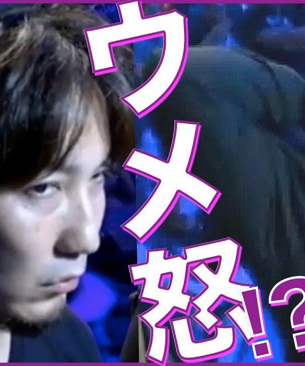 【スト5】ウメハラ ガイル【屈伸舐めプ!】