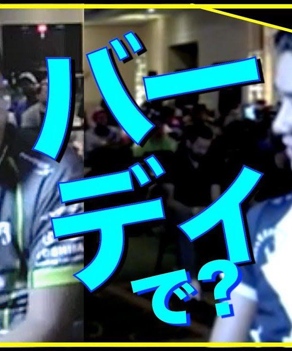【スト5】ナックルドゥのバーディーがパンクのかりんをKO!?