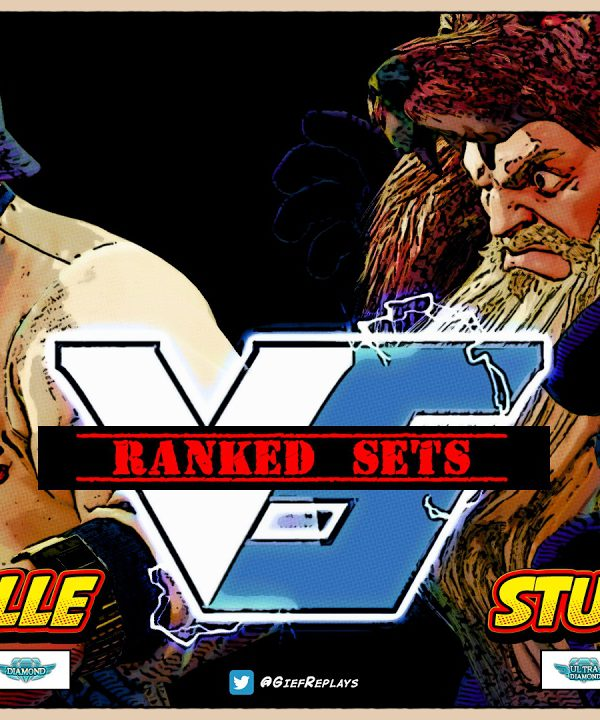 【スト5】Alex Valle (Ryu) vs Stupendous (Zangief) ► Ranked x2 ► 01.27.17
