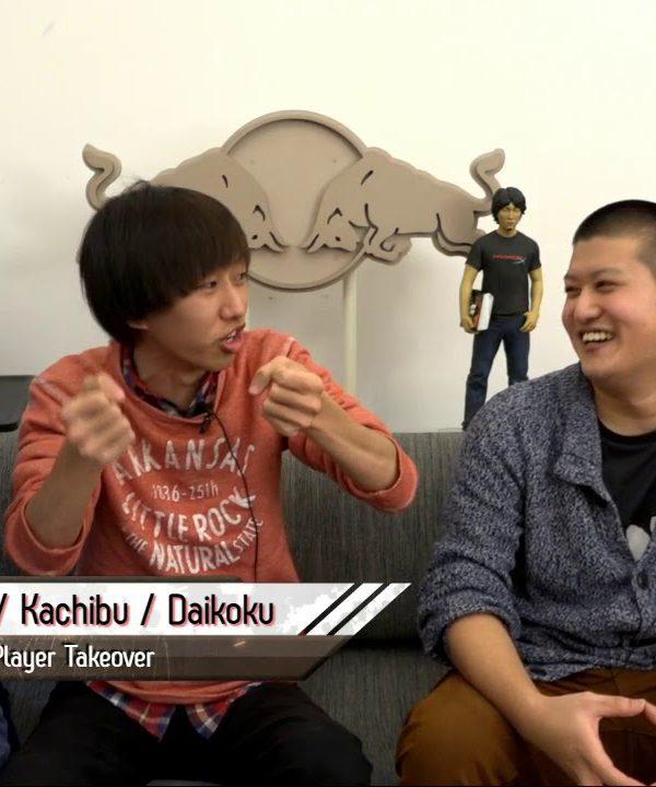 BeasTV – 17/11/30 – 下克上TV! Young Players Take Over!