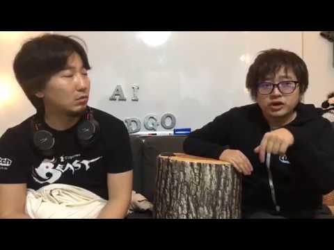 【紹介】BeasTV 17/3/12 – 「家」