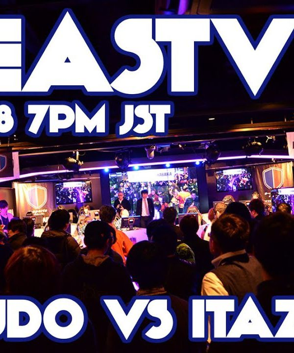 【スト5】BeasTV – 17/6/28 – Donation Colosseum – ITAZAN vs FUUDO!!