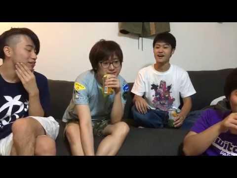 【スト5】BeasTV – 17/8/13 – 立川・大谷・ふ〜ど・ウメ – 「家」