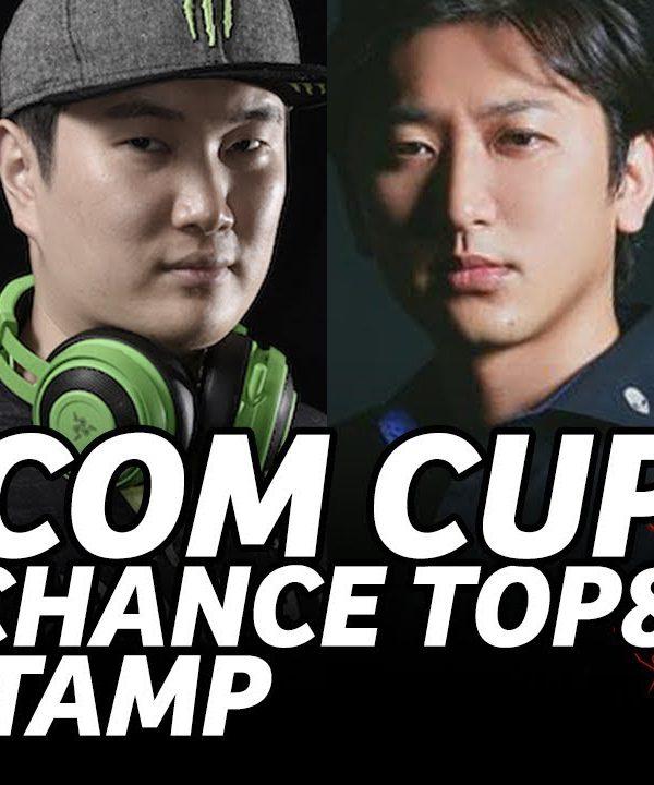 【スト5】CAPCOM CUP 2017 LCQ TOP 8 (TIMESTAMP) Nemo Infiltration StormKubo BrianF ChrisT Acqua PrBalrog