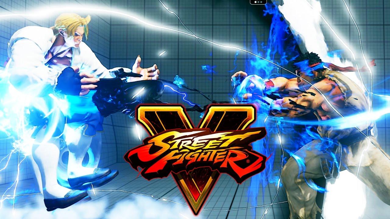 【スト5】Daigo Umehara (Ryu) VS No Name (Vega) SF5 * FT2 (Best of 3)