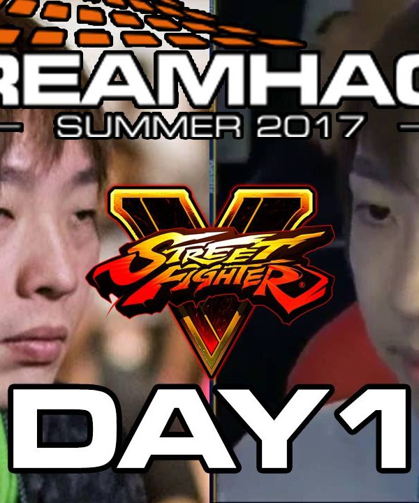 【スト5】DREAMHACK SUMMER 2017 SFV DAY 1 BEST MATCHES (TIMESTAMP) ITAZAN SAKO YUKADON MAGO PHENOM BIGBIRD