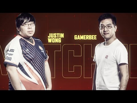 【スト5】ELEAGUE Street Fighter V Invitational – Group B, Quarterfinals (BO5)