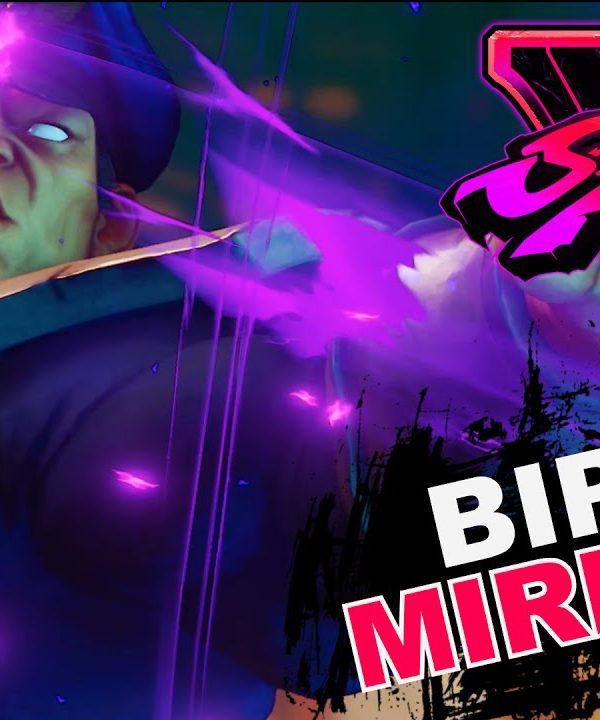【スト5】EMP Hiro (M. Bison) VS Moshi (M. Bison) SF5 * FT3 (First to 3)