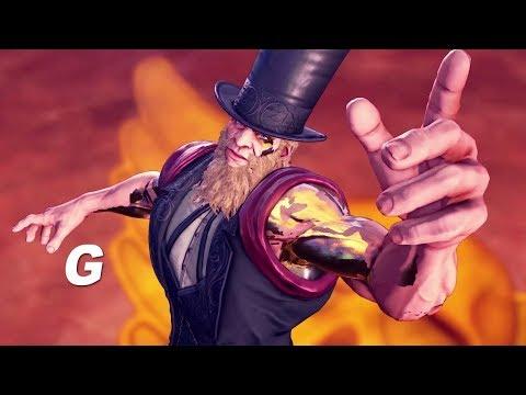 【スト5】クリスGとウルフクローンのコーリンが熱い!【CrisG & WolfKrone(Kolin) Online Compilation】