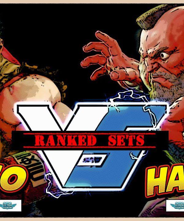 【スト5】Hagejin (Zangief) vs Daigo (Ryu) ► Ranked ► 01.14.17