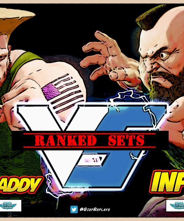 【スト5】imstilldadaddy (Guile) vs Infexious (Zangief) ► Ranked ► 02.03.17