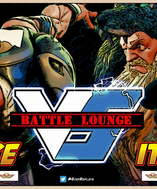 【スト5】Moke (Rashid) vs Itazan (Zangief) ► Lounge FT3 ► 01.31.17