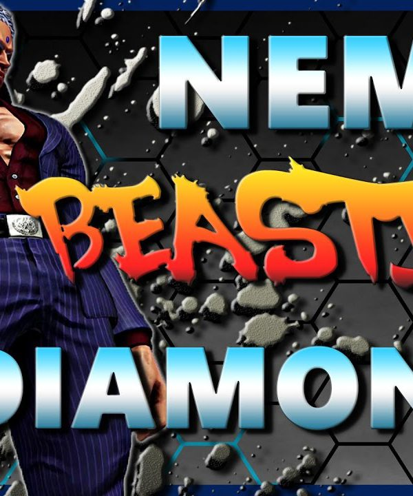 【スト5】NEMO is Unstopable! * Nemo's Beast Mode Urien Vs High Ranked Diamonds * – SF5 / SFV