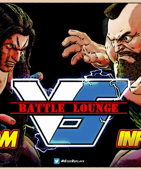 【スト5】Phenom (Necalli) vs Infexious (Zangief) ► Lounge (FT5) ► 02.21.27