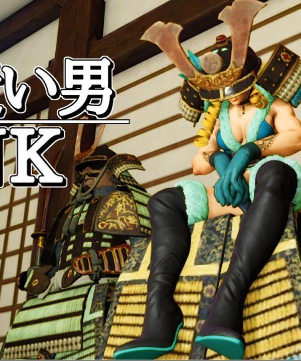 【スト5】【最高画質】今、最強に最も近い男「PUNK」 世界最強かりんの圧倒的な強さ【SF5】