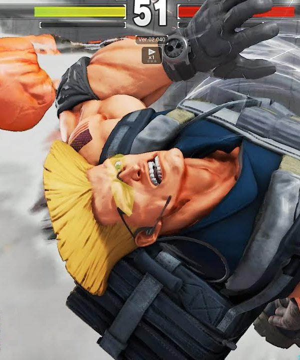 【スト5】Sakoゲイル 上級対戦まとめ 圧倒的破壊力 巧い立ち回り 良い画質
