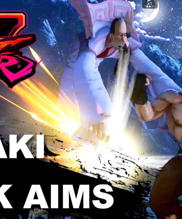【スト5】SF5 * FIRST Master Ryu VS HIGHEST Ranked Fang