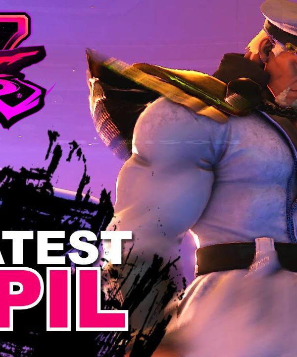 【スト5】SF5 * Momochi's GREATEST Pupil