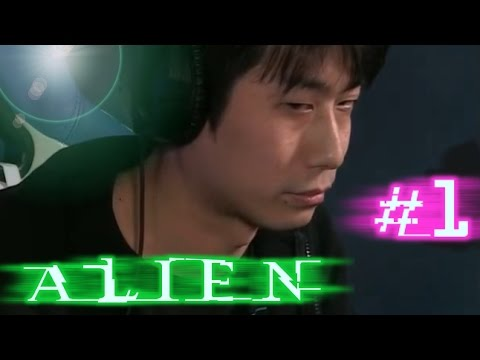 【スト5】SF5 S2 ➤ Alien Haitani【#1 Rank】Compilation