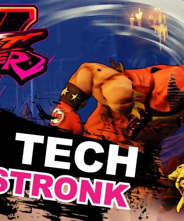 【スト5】SF5 * TAP Too Stronk ! DeadAce (Balrog) VS TheMochaLatte (Ken) FT3