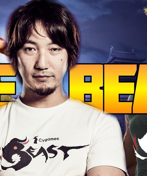 【スト5】SFV AE ▰ Daigo Umehara ▰ The Peoples Champion