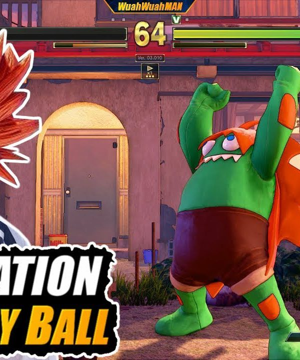 【スト5】SFV AE ➡️ INFILTRATION ➡️ Lets Play Blanka Ball