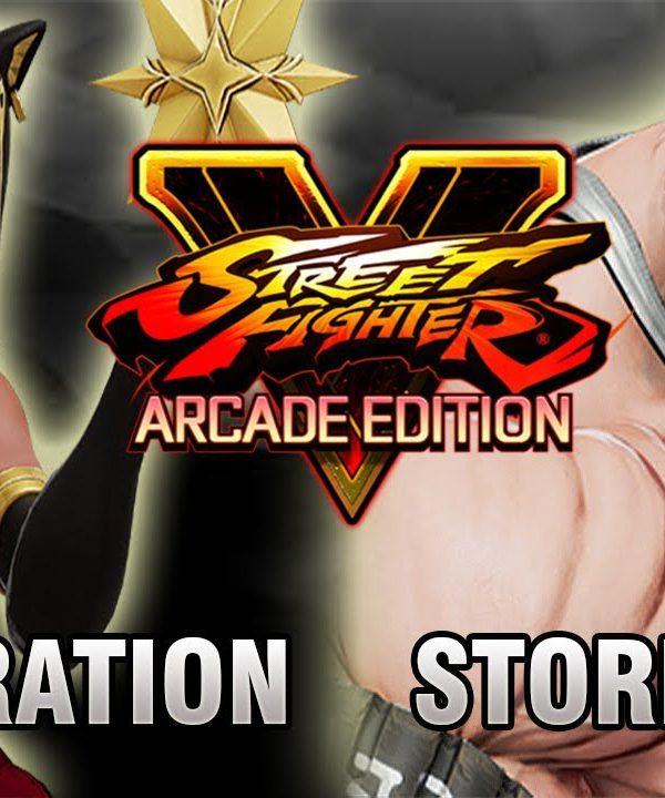 【スト5】SFV AE – Infiltration (Menat) Vs StormKubo (Abigail) – Online Matches