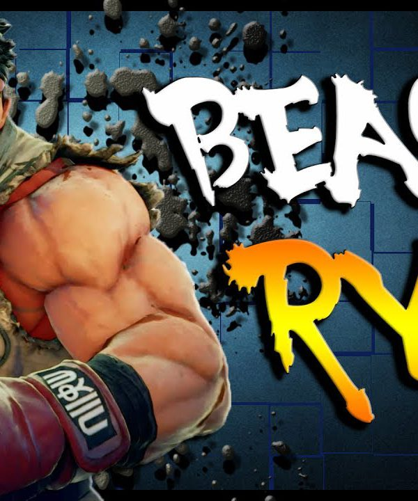 【スト5】SFV – Beast Ryu ( Sasaki ) Vs Diamond Warriors * Ranked Sets * – SF5