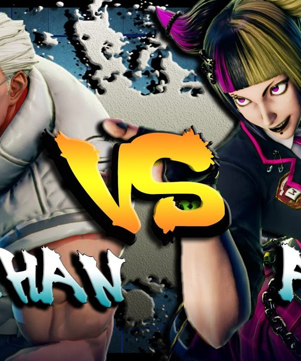 【スト5】SFV – Bonchan ( Nash ) Vs AiAi ( Juri ) * First To 5 * – SF5