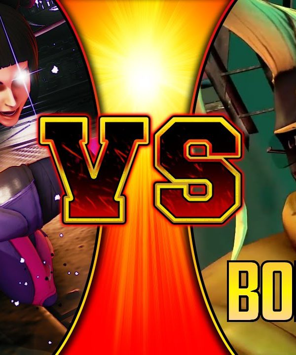 【スト5】SFV ▰ Bonchan Vs AiAi 【High Level Matches】Street Fighter V / 5