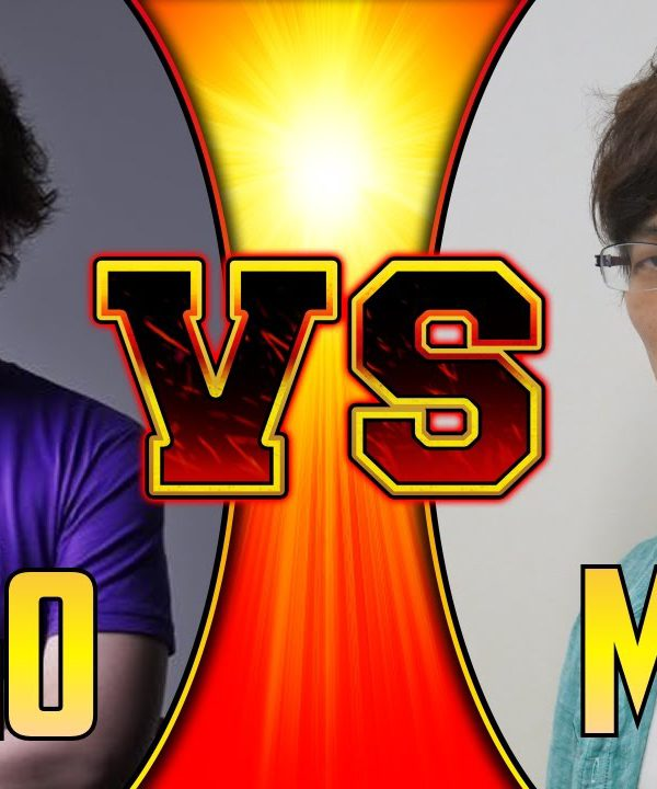 【スト5】SFV ▰ Daigo Umehara Vs Mago FT7【First To 7】Street Fighter V / 5