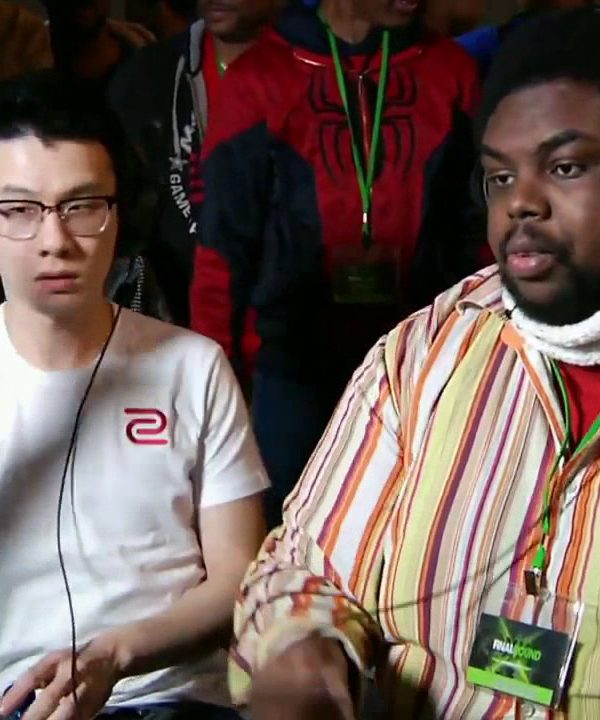 【スト5】SFV: Final Round XX Day 2 Top 64 Part 6 – CPT 2017