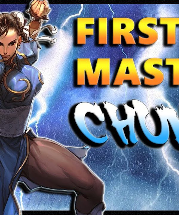 【スト5】SFV ▰ First MASTER Rank Chun Li Vs Ultra & Super Diamonds – SF5