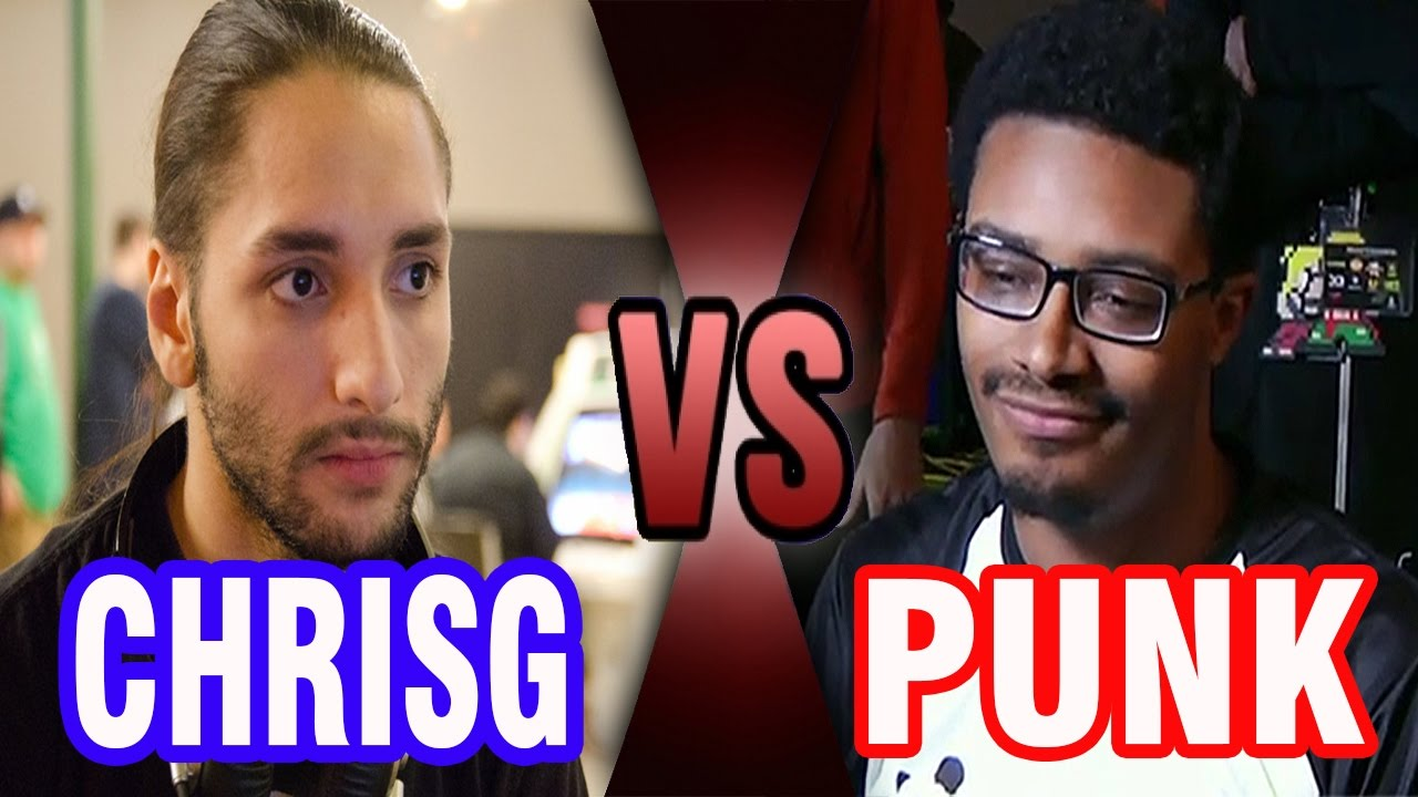 【スト5】SFV – Grand Finals – Chris G (Guile) Vs Punk (Karin) – WZ 6 | Tournament