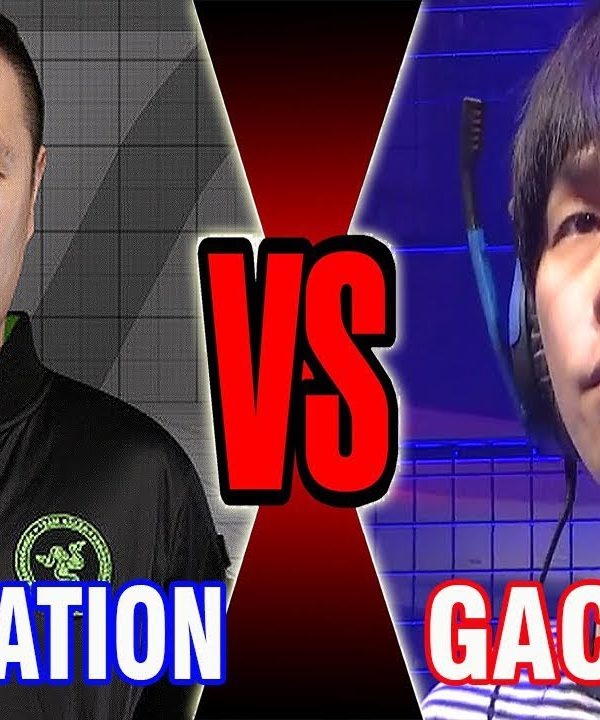 【スト5】SFV – Grand Finals – Infiltration (Juri) Vs Gachikun (Rashid) – Manila Cup 2017