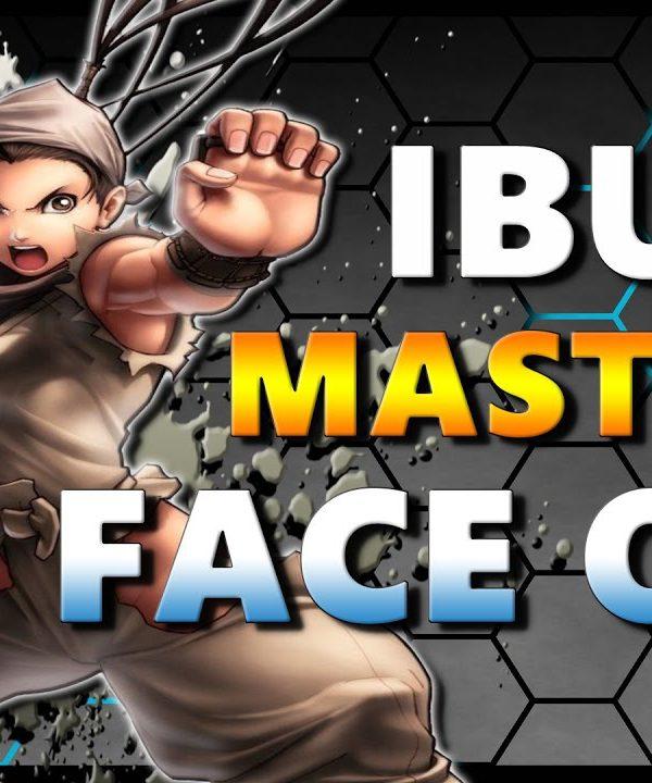 【スト5】SFV – Ibuki Masters Narikun Yukadon Acqua Face Off *Sexy Finish* – SF5