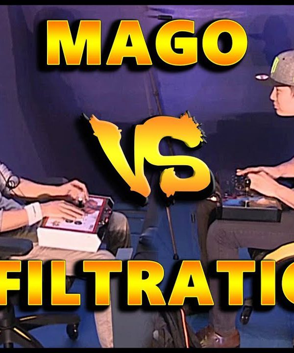 【スト5】SFV – Infiltration (Juri) Vs Mago (Karin)| HYPE D3 Elimination Match – SF5