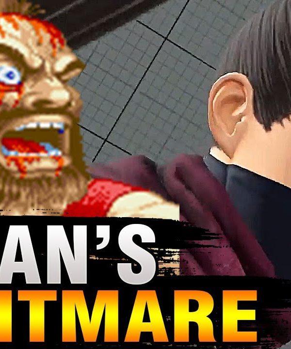 【スト5】SFV ► ITAZAN is massacred by IBUKI