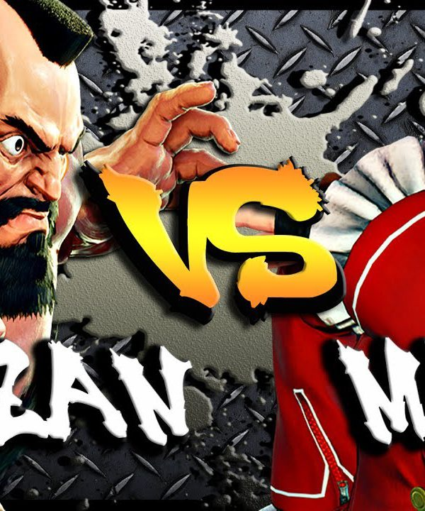 【スト5】SFV – Itazan ( Zangief ) Vs Mago ( Karin ) | Razor Close First To 5 – SF5